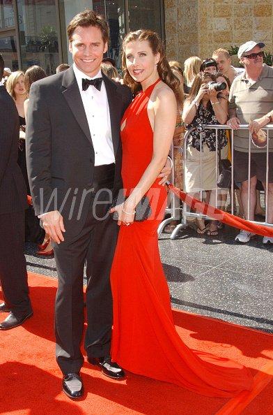 Dan Gauthier and Lisa Fuller...