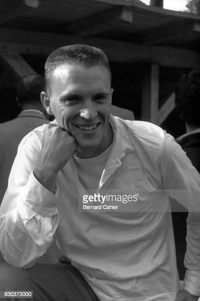 Dan Gurney Grand Prix of France Reims 06 July 1958