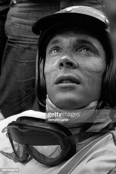 Dan Gurney Grand Prix of Netherlands Zandvoort 18 July 1965