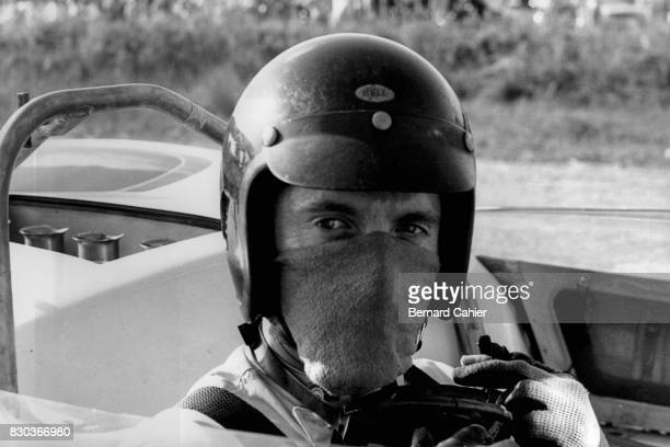 Dan Gurney Lotus 19B Ford Nassau Speed Week Nassau 06 December 1964