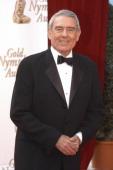 Dan Rather during 45th Monte Carlo Television Festival Closing Award Ceremony at Grimaldi Forum in Monte Carlo Monaco