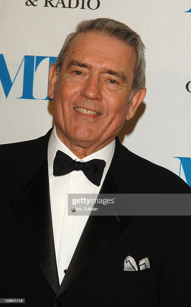 <a gi-track='captionPersonalityLinkClicked' href=/galleries/search?phrase=Dan+Rather&family=editorial&specificpeople=209204 ng-click='$event.stopPropagation()'>Dan Rather</a> during The Museum of Television and Radio Annual Los Angeles Gala - Arrivals at The Beverly Hills Hotel in Beverly Hills, California, United States.