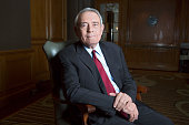 Dan Rather is photographed for Los Angeles Times on December 11 2015 in Los Angeles California PUBLISHED IMAGE CREDIT MUST READ Katie Falkenberg/Los...