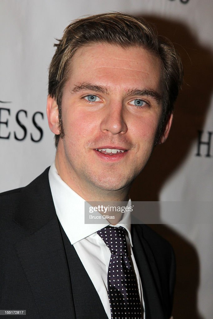 <a gi-track='captionPersonalityLinkClicked' href=/galleries/search?phrase=Dan+Stevens&family=editorial&specificpeople=678756 ng-click='$event.stopPropagation()'>Dan Stevens</a> attends the opening night after party for the revival of 'The Heiress' on Broadway at The Edison Ballroom on November 1, 2012 in New York City.