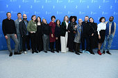 """""""All The Dead Ones"""" Photo Call - 70th Berlinale..."""
