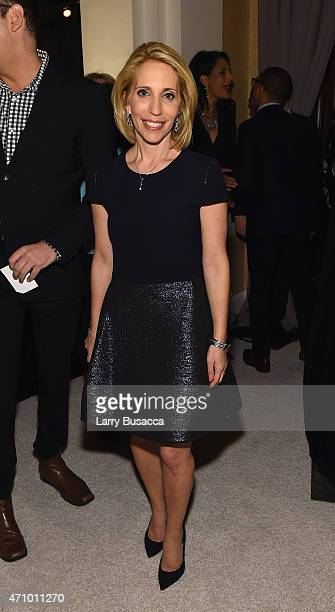 Dana Bash attends Time and People's annual cocktail party on White House Correspondents' Weekend at St Regis Hotel on April 24 2015 in Washington DC
