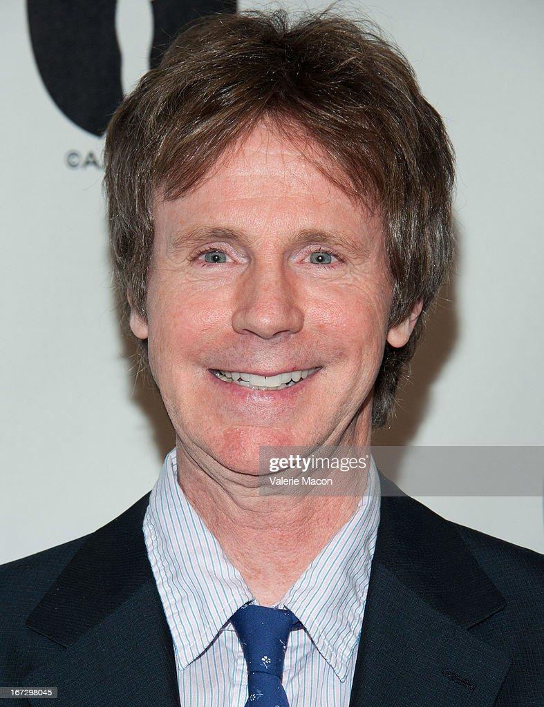 <a gi-track='captionPersonalityLinkClicked' href=/galleries/search?phrase=Dana+Carvey&family=editorial&specificpeople=220372 ng-click='$event.stopPropagation()'>Dana Carvey</a> attends Academy Of Motion Picture Arts And Sciences Hosts A 'Wayne's World' Reunion at AMPAS Samuel Goldwyn Theater on April 23, 2013 in Beverly Hills, California.