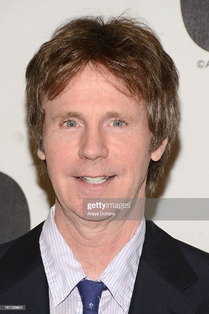 <a gi-track='captionPersonalityLinkClicked' href=/galleries/search?phrase=Dana+Carvey&family=editorial&specificpeople=220372 ng-click='$event.stopPropagation()'>Dana Carvey</a> attends the Academy of Motion Picture Arts and Sciences hosts a 'Wayne's World' reunion at AMPAS Samuel Goldwyn Theater on April 23, 2013 in Beverly Hills, California.
