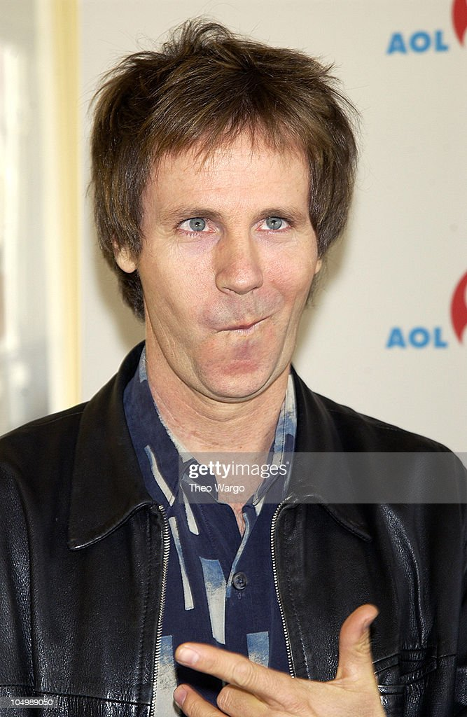 Dana Carvey during AOL 8.0 Launch and Member Celebration at Avery Fischer Hall in New York City, New York, United States.