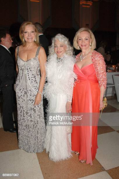 Dana Catalano Lois Aldrin and Iris Cantor attend LARRY HERBERT 80TH Birthday Celebration at The Breakers Palm Beach on March 28 2009 in Palm Beach...