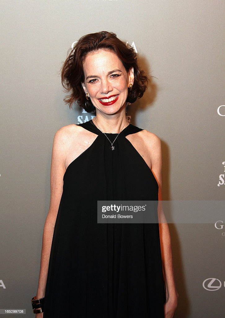 Dana Cowin attends The FOOD & WINE 2013 Best New Chefs Party at Pranna Restaurant on April 5, 2013 in New York City.