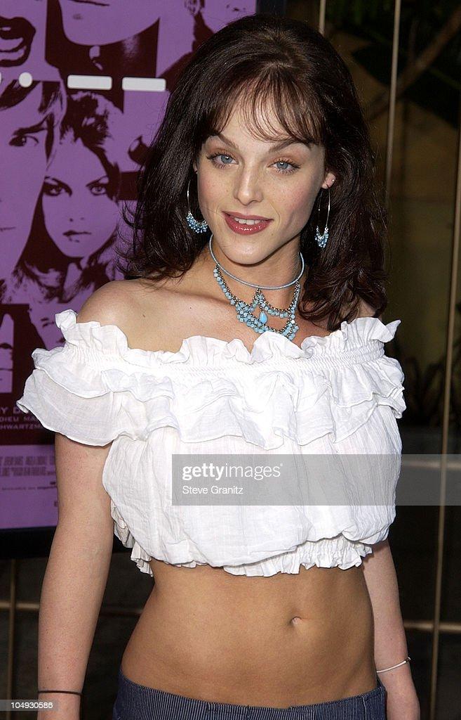 dana daurey actress