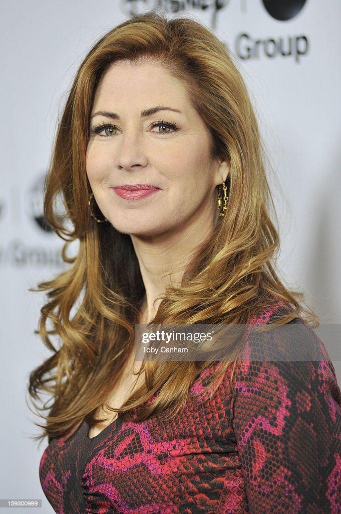 <a gi-track='captionPersonalityLinkClicked' href=/galleries/search?phrase=Dana+Delany&family=editorial&specificpeople=238900 ng-click='$event.stopPropagation()'>Dana Delany</a> arrives for the Disney ABC '2013 WInter TCA Tour' event at The Langham Huntington Hotel and Spa on January 10, 2013 in Pasadena, California.