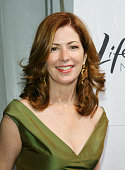 Dana Delany arrives to the Creative Coalition's 2009 Inaugural Ball held at the Harman Center for the Arts on January 20 2009 in Washington DC