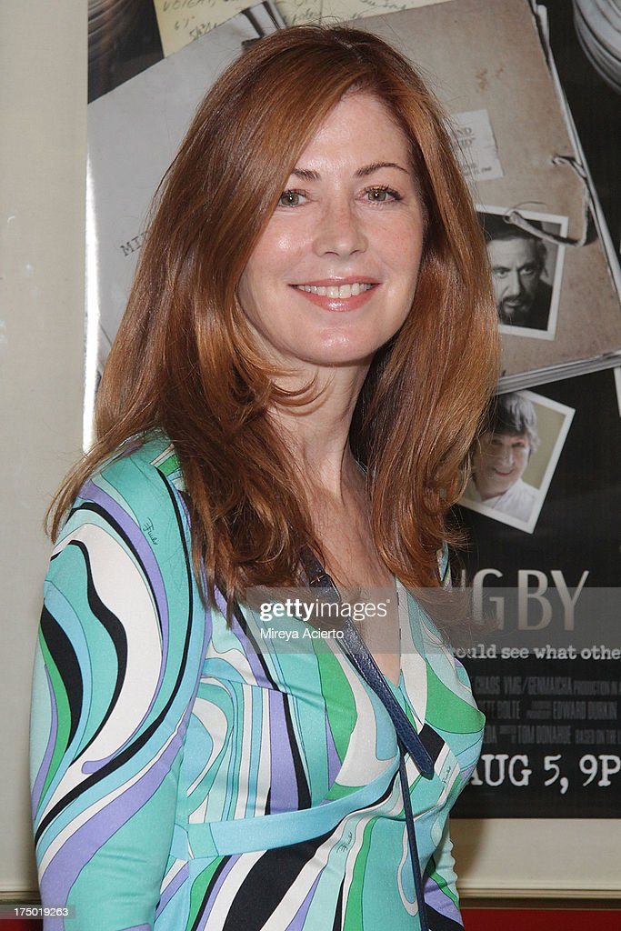 <a gi-track='captionPersonalityLinkClicked' href=/galleries/search?phrase=Dana+Delany&family=editorial&specificpeople=238900 ng-click='$event.stopPropagation()'>Dana Delany</a> attends the 'Casting By' premiere at HBO Theater on July 29, 2013 in New York City.