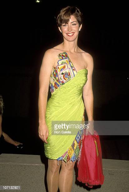 Dana Delany during 42nd Annual Primetime Emmy Awards at Pasadena Civic Auditorium in Pasadena California United States
