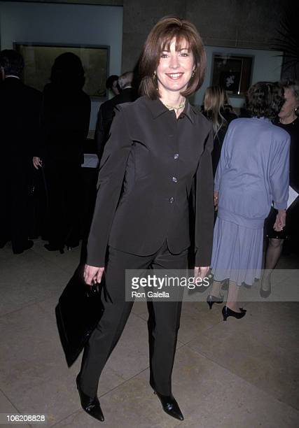 Dana Delany during 61st Annual Hollywood Women's Press Club Golden Apple Awards at Beverly Hilton Hotel in Beverly Hills California United States