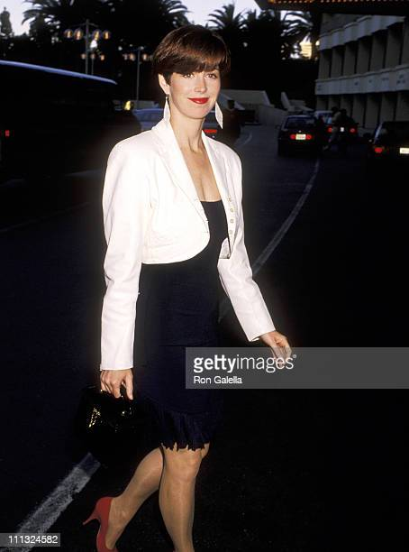 Dana Delany during ABC Television Convention at Century Plaza Hotel in Los Angeles California United States