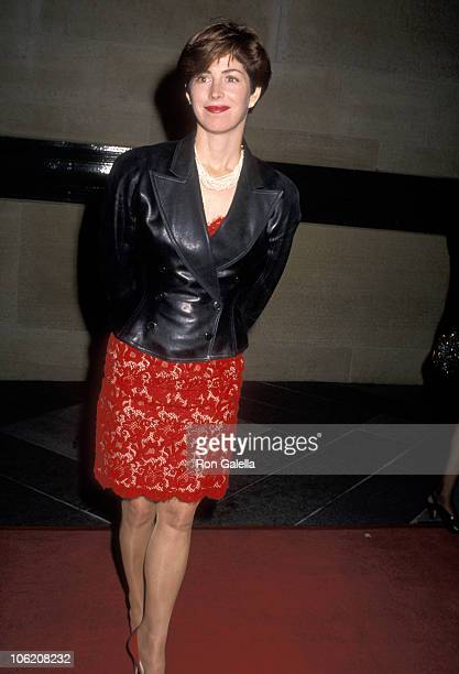 Dana Delany during 'American Moviemakers' Film Exhibition at LA County Museum of Art in Los Angeles California United States