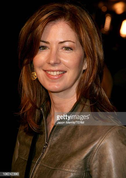 Dana Delany during 'Because I Said So' Los Angeles Premiere Arrivals at The Arclight in Hollywood California United States