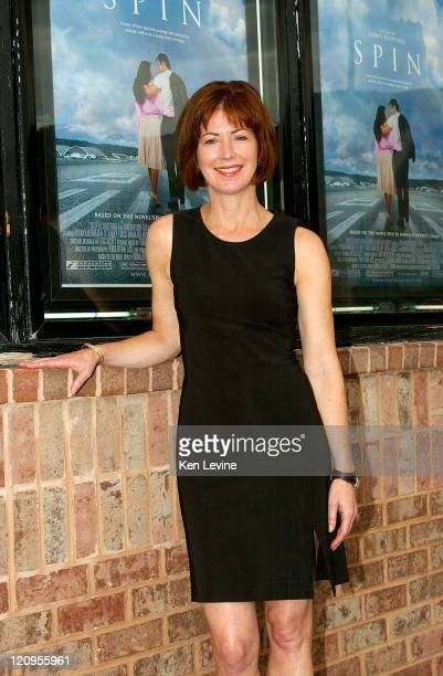 Dana Delany during 'Spin' Premiere to Benefit the James Redford Institute in Provo Utah United States