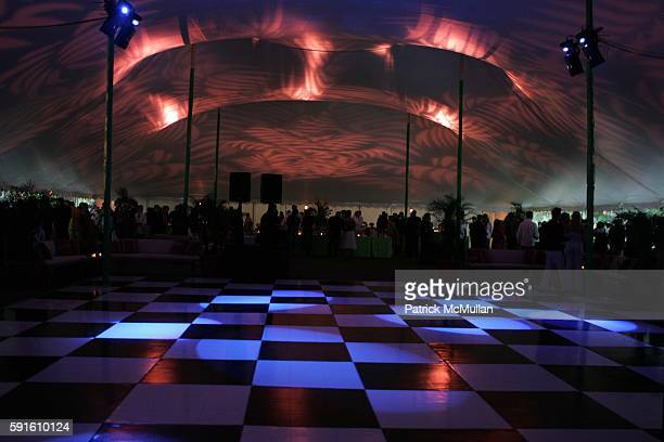 Dance Floor attends A Magical Evening with New York's Finest Chefs at 'Taste of Summer' A Benefit for the Central Park Conservancy at Naumburg Band...