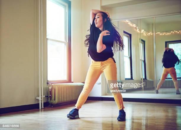 Dance - Heart first, feet second