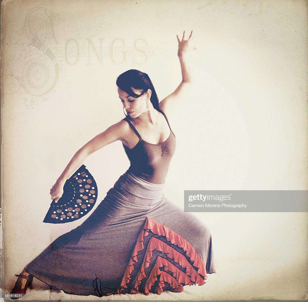 Dance is mirror reflecting the impossible : Stock Photo