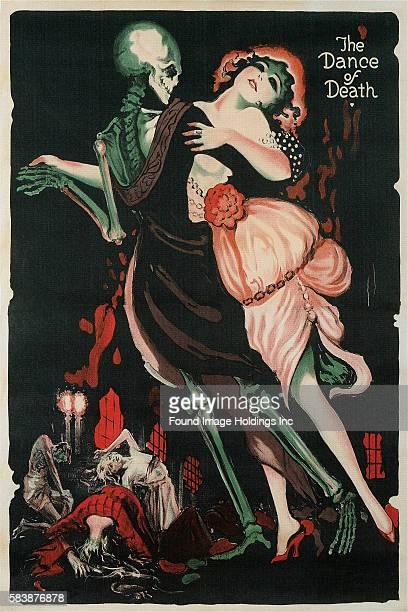 Dance of Death Skeleton