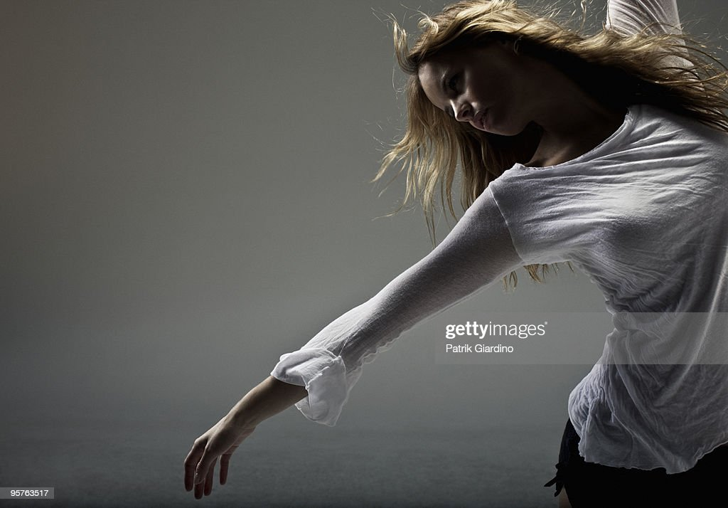 Dance Studio : Stock Photo
