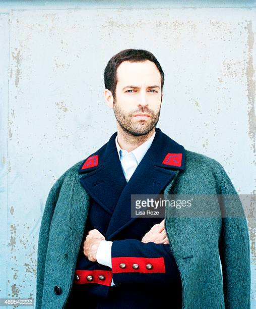 Benjamin Millepied Stock Photos and Pictures | Getty Images