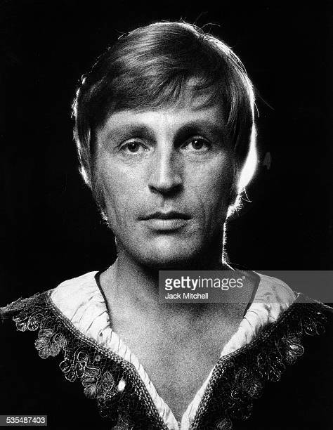 Dancer Erik Bruhn in 1967