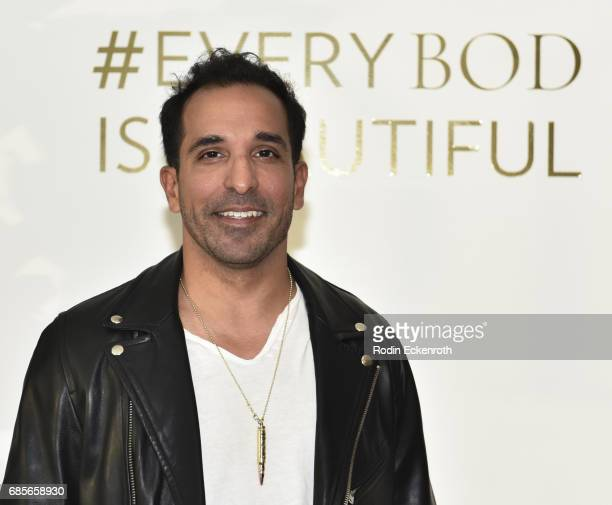 Dancer Joseph Corella attends the grand opening of The Bod by Kym Herjavec on May 19 2017 in Beverly Hills California