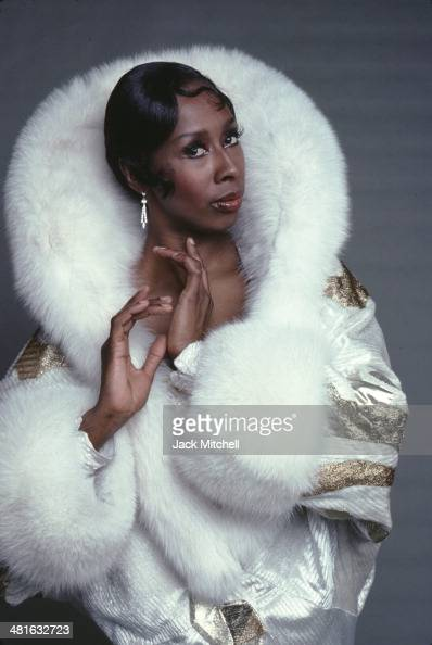 how tall is judith jamison
