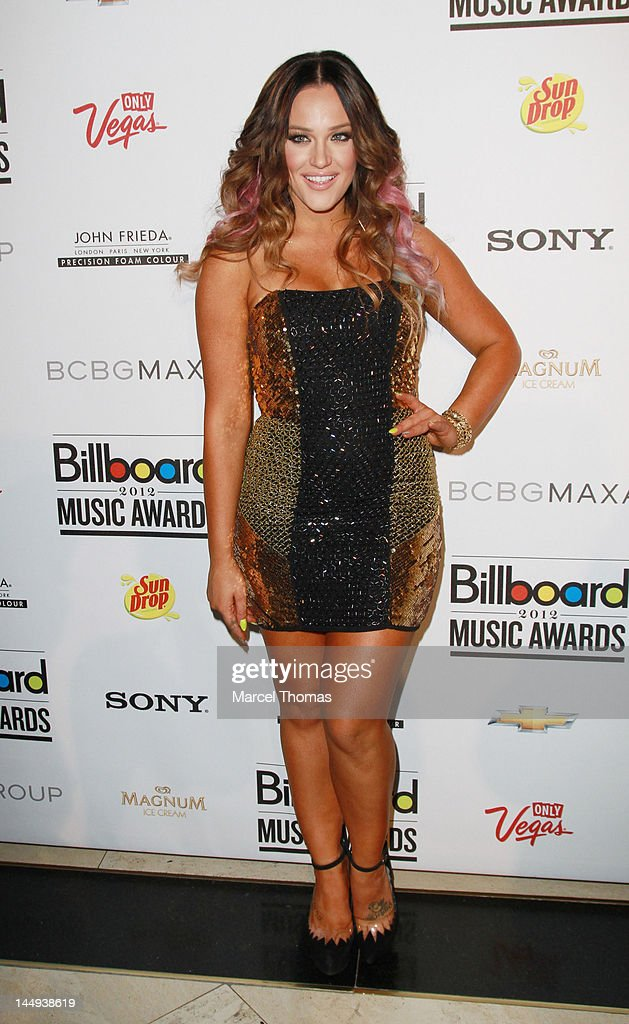 Dancer Lacey Schwimmer attends the 2012 Billboard Music Awards Oficial After-party at 1 Oak on May 20, 2012 in Las Vegas, Nevada.