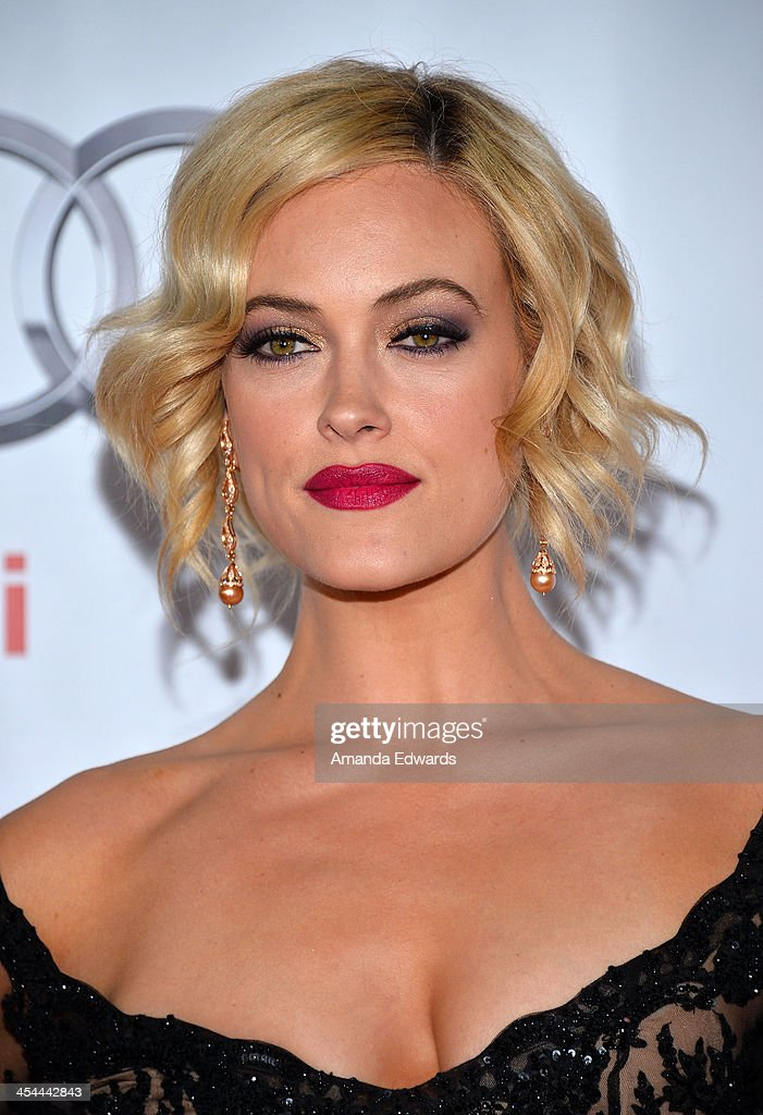 Dancer <a gi-track='captionPersonalityLinkClicked' href=/galleries/search?phrase=Peta+Murgatroyd&family=editorial&specificpeople=6824437 ng-click='$event.stopPropagation()'>Peta Murgatroyd</a> arrives at the TrevorLIVE Los Angeles Benefit celebrating The Trevor Project's 15th anniversary at the Hollywood Palladium on December 8, 2013 in Hollywood, California.