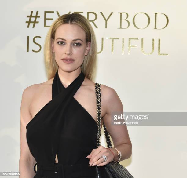 Dancer Peta Murgatroyd attends the grand opening of The Bod by Kym Herjavec on May 19 2017 in Beverly Hills California