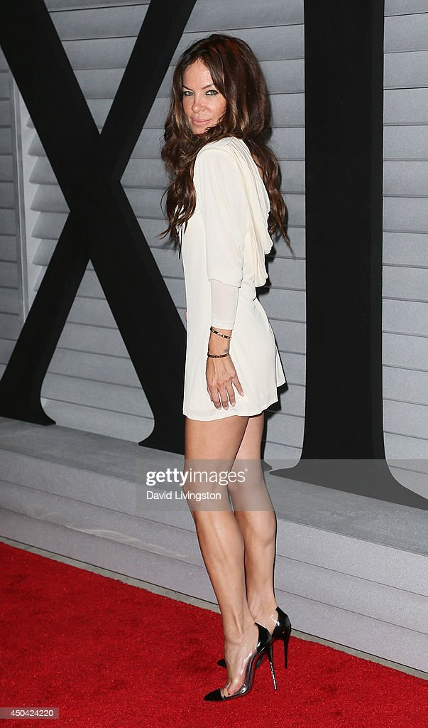 Dancer Robin Antin attends the Maxim Hot 100 event at the Pacific Design Center on June 10, 2014 in West Hollywood, California.