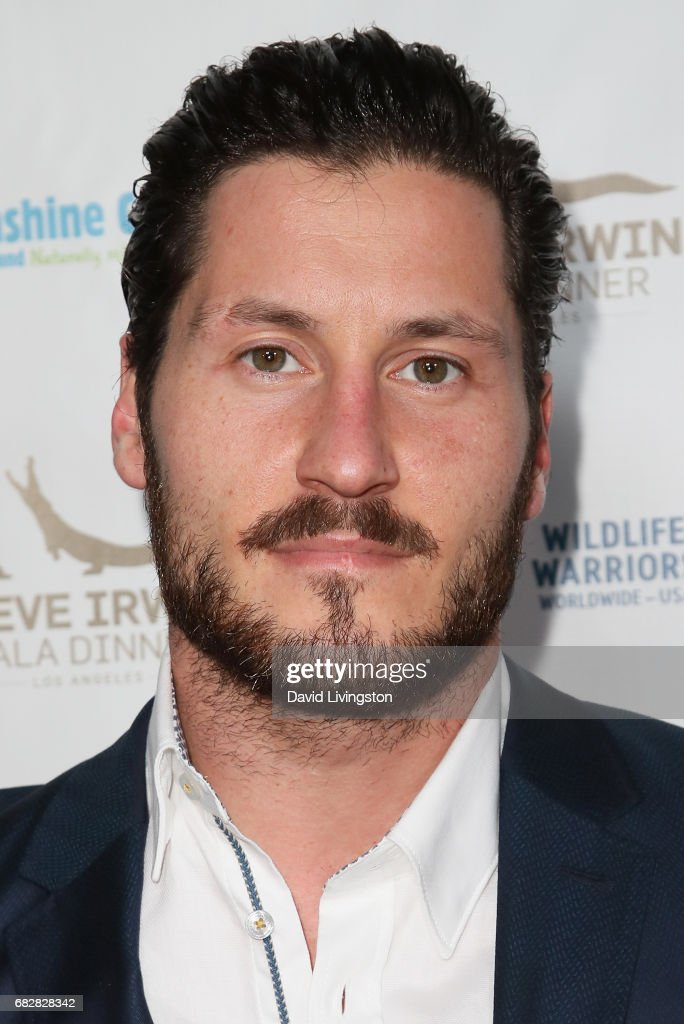 Dancer Valentin Chmerkovskiy attends the Steve Irwin Gala Dinner at the SLS Hotel at Beverly Hills on May 13, 2017 in Los Angeles, California.