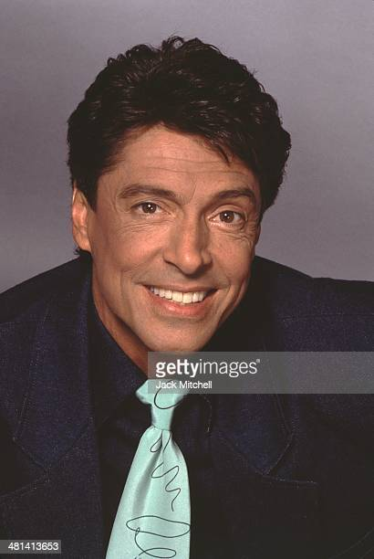Dancer/choreographer Tommy Tune in 1991 the year he won the Tony Award for Best Direction of a Musical The Will Rogers Follies
