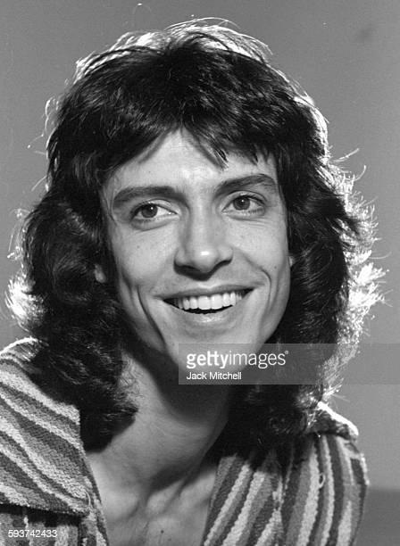 Dancer/choreographer Tommy Tune the star of 'Seesaw' on Broadway photographed in June 1973