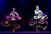 Festa della Danza di Blanca Li @OGR