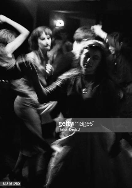 Dancers at one of Brighton's four jazz clubs A journey in search of belief How naughty is Brighton The name of the town is good for a wink in any...