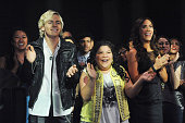 AUSTIN ALLY 'Dancers Ditzes' Ally is performing at an awards show but the producers are worried about her dancing abilities This episode of 'Austin...