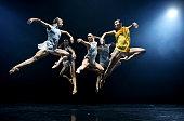 Sydney Dance Company 50th Anniversary Triple Bill Media...
