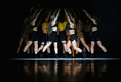 Sydney Dance Company 'Forever and Ever' Media Call