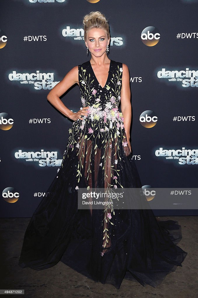"""Dancing With The Stars"" Season 21 - October 26th, 2015"