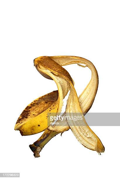 dancing banana peel