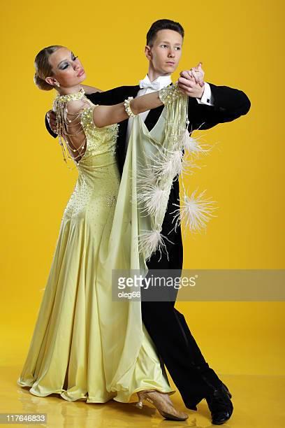 couple de danse