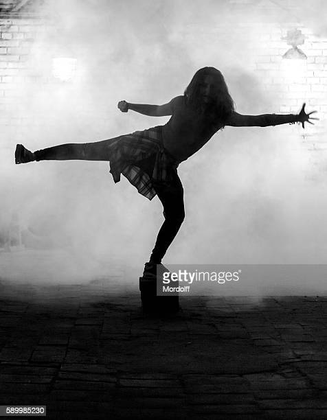 Dancing Crank